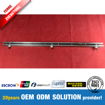 Guide Rails Tobacco Machinery Spare Part
