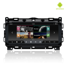 Aftermarket OEM Juguar Dashboard Multimedia Navi Android Player