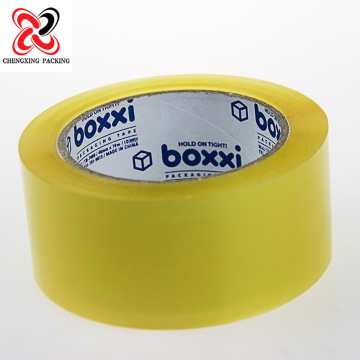 BOPP Adhesive Tape Transparent Colour