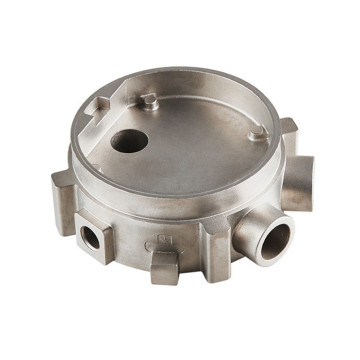 OEM Stainless Steel Precision Casting for Machinery Part