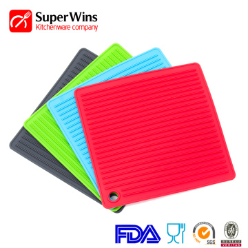 Heat Resistant Table Silicone Pot Holder