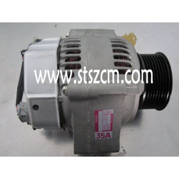 weichai WD615 alternator AZ1500098058 for howo truck