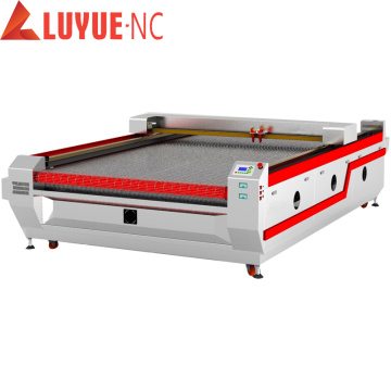 Table-Type Stable Running CNC Fiber Laser Cutting Machine
