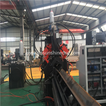 Angle Steel Punching Machine for IronTower Industry