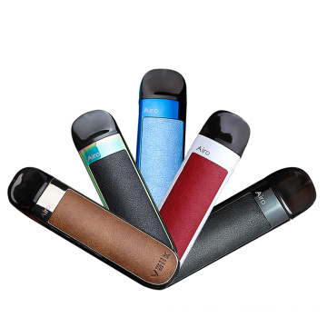 Portable 2ml Capacity VEIIK Electronic Cigarette