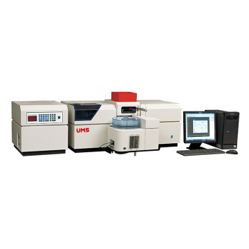 UFX-210 Atomic Absorption Spectrophotometer(AAS)