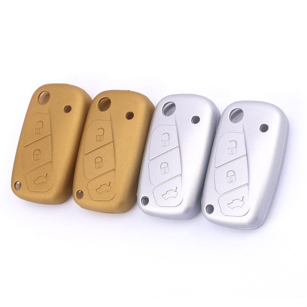 Car Accessories Fiat Punto Key Cover