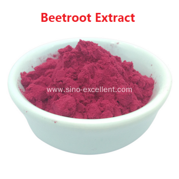 100% pure natural sugar beet extract 10:1 beetroot