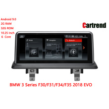 BMW 3 Series Navigation radio