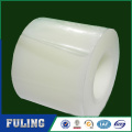 Supplier Adhesive Cheap Stretch Bopp Plastic Film Rolls