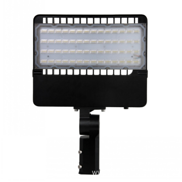 20000-21000lm Top Rated LED Shoebox Light Fixture le 3030 LED