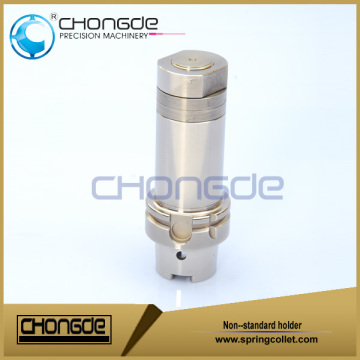 non-standard CNC machine collet chuck