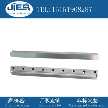 High Abrasion Resistance Melt Blown Spinneret