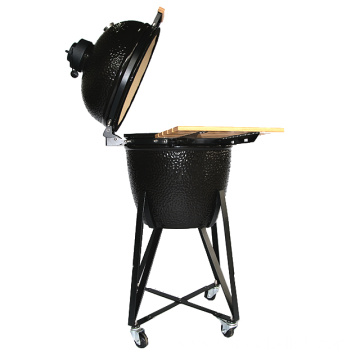 Tabletop Mini BBQ Ceramic Kamado