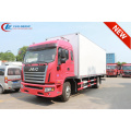 Brand New JAC 40-44m³ Meat Hook Refrigerator Truck