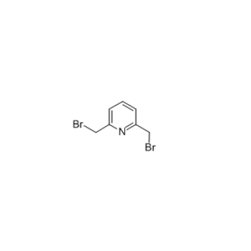 2,6-Bis(Bromomethyl)pyridine CAS NO 7703-74-4