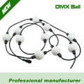 DMX RGB 3D Led Ball Curtain Light