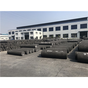 Graphite Electrodes RP 600 UHP 200 Length 2700mm
