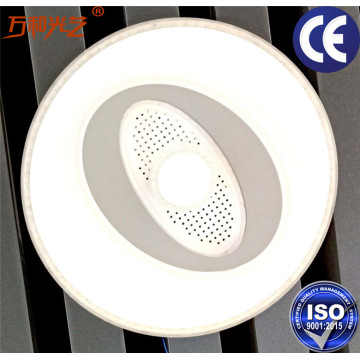 Intelligent led ceiling lamp master bedroom light
