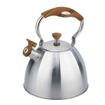 Stainess steel  accessories kettle