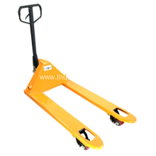 mini electric hand pallet truck