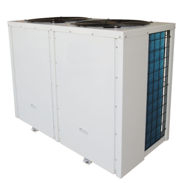 Heating And Cooling Multi Function Heat Pump
