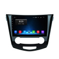 2 Din Android  For Nissan Qashqai X-Trail