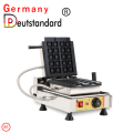 bakery equipment commercial iron waffle machine for sale