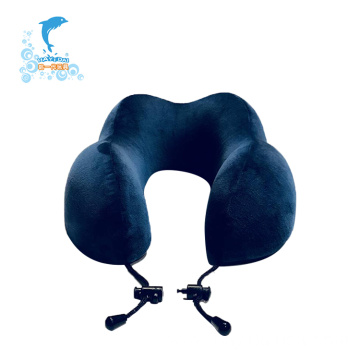 customized car neck pillow travel pillow