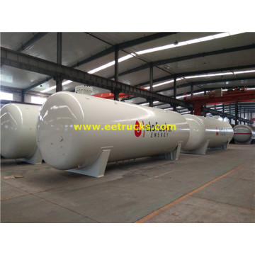 25ton Bulk LPG Domestic Tanks