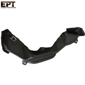VW Luftkanal HI Air Duct Rear Blow Parts