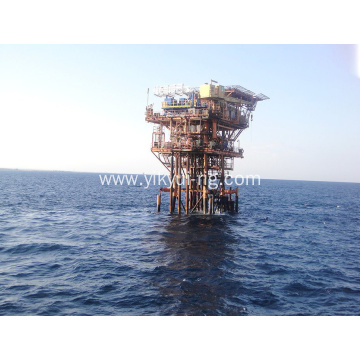 Offshore Workover Rig API Standard Mud Pump