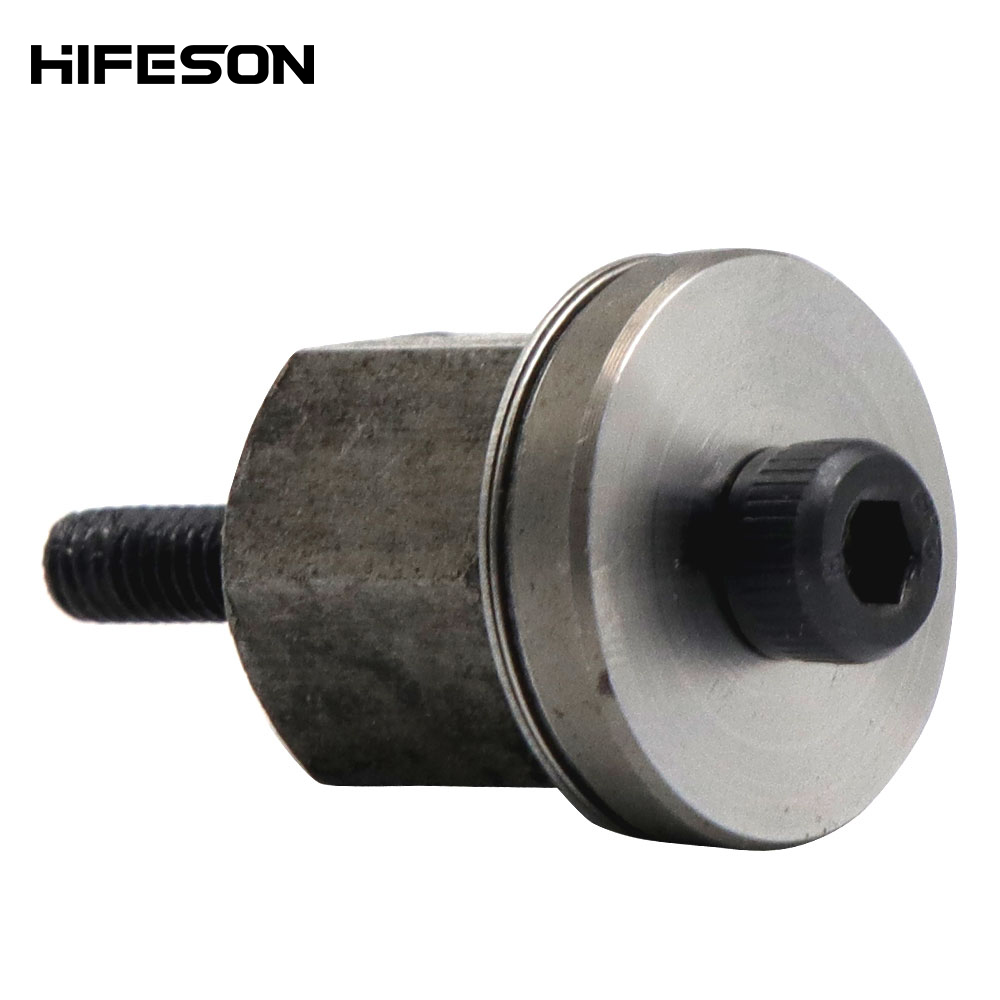 HIFESON Hand Rivet Nut Gun Insert Threade Head Nuts Simple Installation Manual Riveter Accessory for Nuts