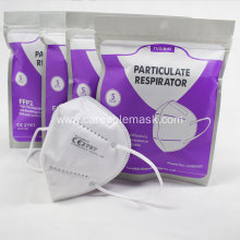FFP2 Dust Protective Mask Anti-Virus CE