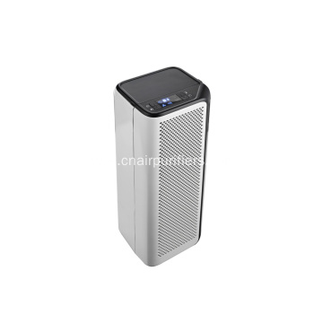 High Voltage Tower ESP Air Purifier With UV
