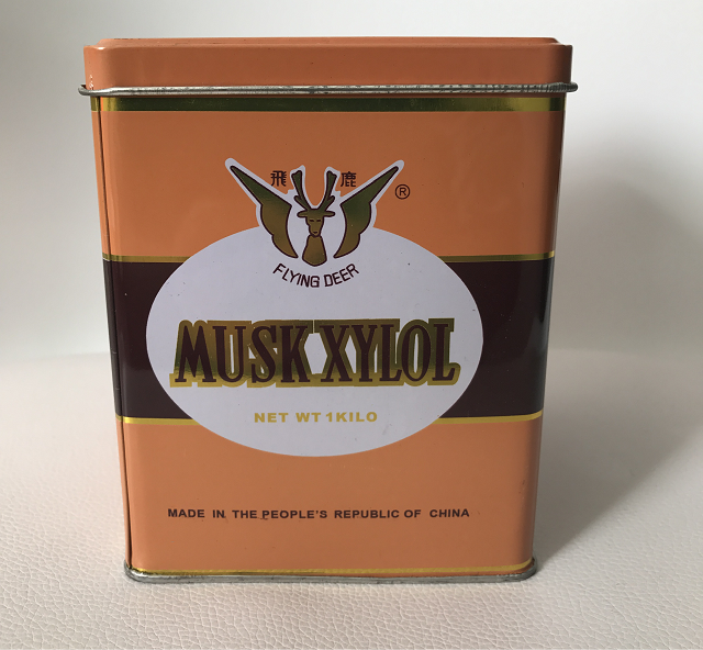 Cake High Quality 81-15-2 Musk Xylol