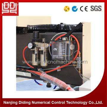 Stone drilling machine