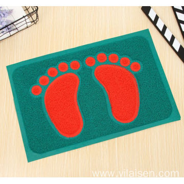 Factory wholesale easy cleaning anti-slip mat