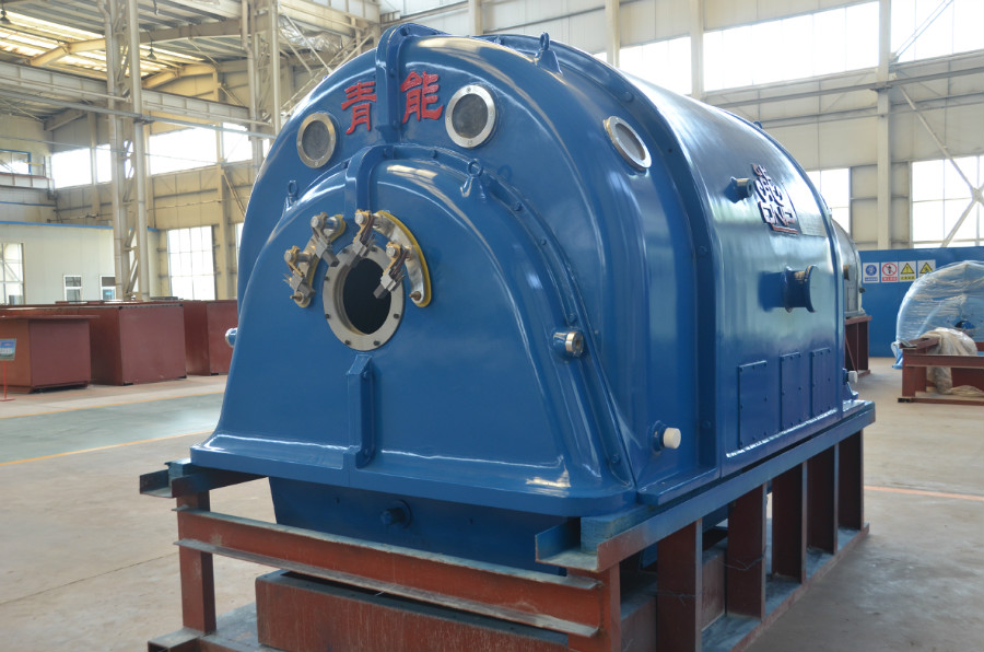 Steam Turbine Generator (23)