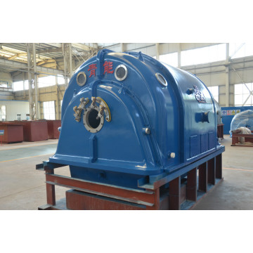 Steam Turbine Generator 50 Mw