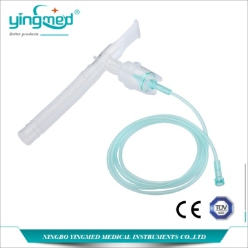 Medical Disposable Nebulizer Mask with mouthpiece
