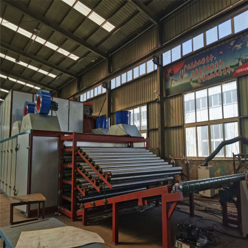 Biomass Plywood Dryer Machines