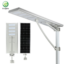 New products waterproof ip65 150w solar street light