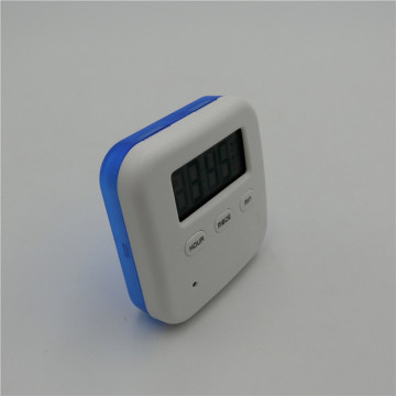 digital pill case with timer