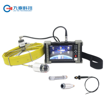 Inspection Camera Equipment with Meter Counter