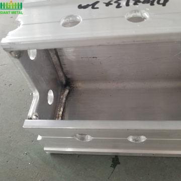 Environmental Aluminium Formwork for Building House