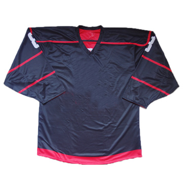 Custom Double Sided Reversible Sublimation Ice Hockey Jerseys
