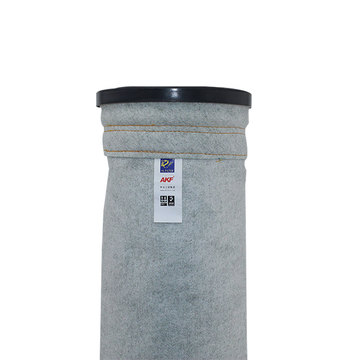 Carbon Blended Anti-static Polyester Filter bags