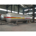 Horizontal 25000 Litres LPG Tank Domestic