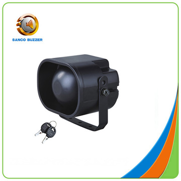 Battery back up Siren EBS-32